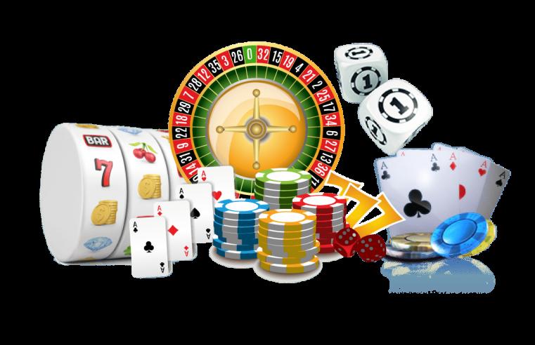 Professional slot player